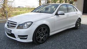Details about Mercedes C-class W204 | c220 | c250 | cdi | ECU Remap | ECU  Chip Tuning