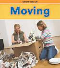 Moving by Vic Parker (Hardback, 2011)