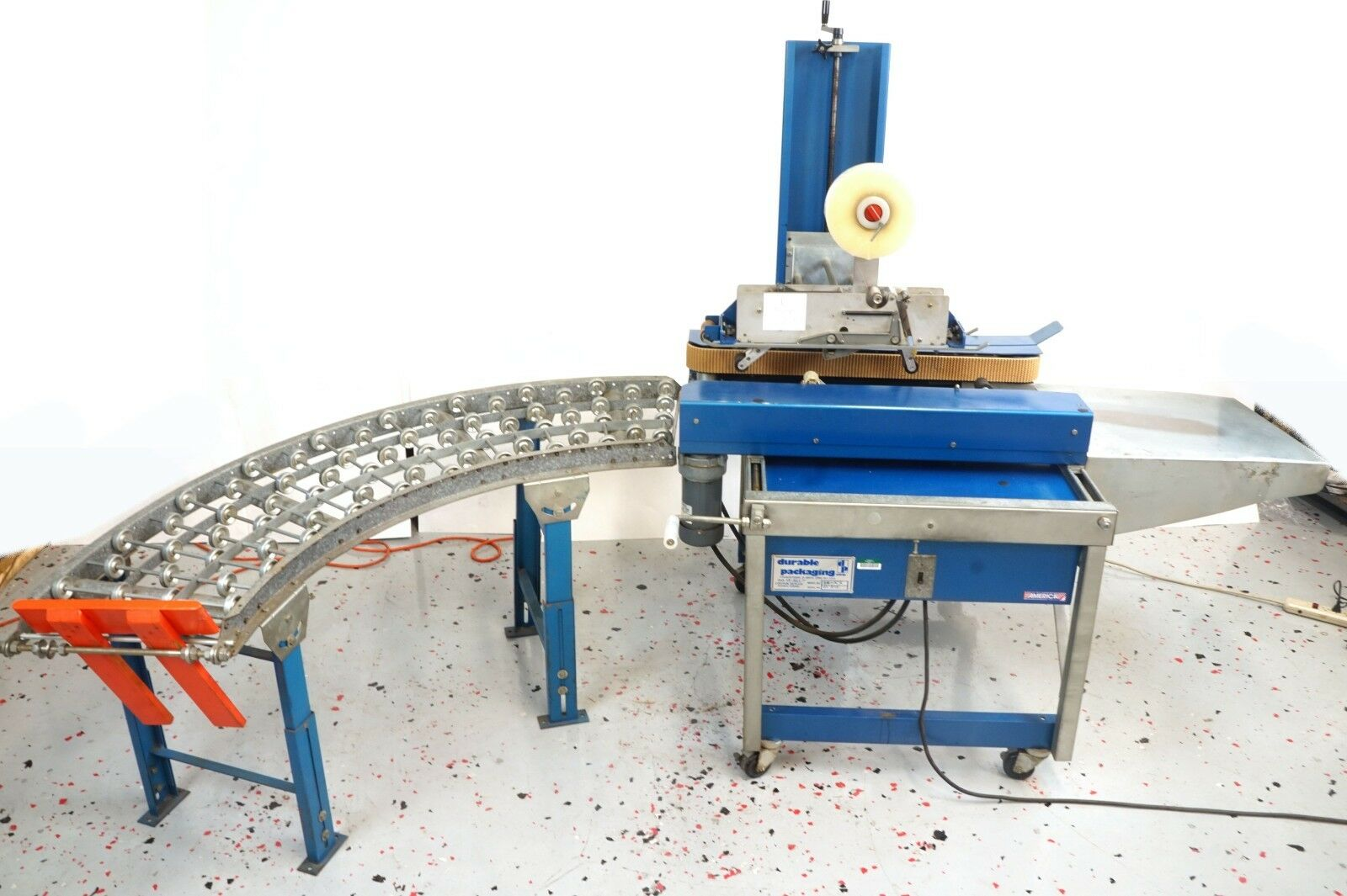 case sealer, tape sealer, case taperr