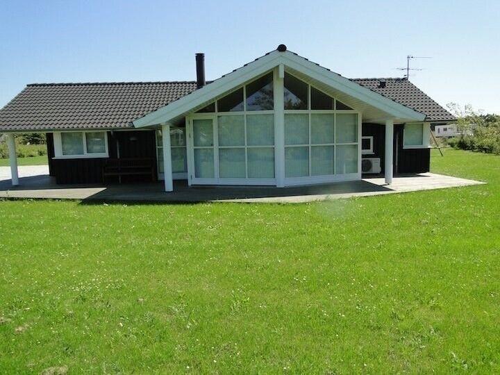 sommerhus, Nr. Lyngby / Nørre Lyngby, sovepladser 8