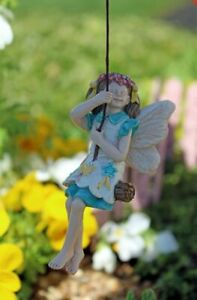 Buy 3 Save $5 Miniature Dollhouse Fairy Garden Tire Swing