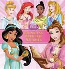 Princess Bedtime Stories by Disney Book Group (Hardback, 2010)