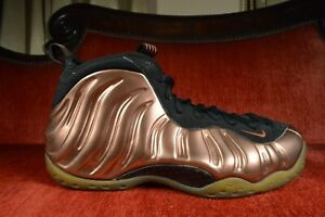 Air Foamposite One PRM Wolf Gray Nike ... Flight Club