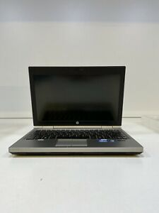 HP EliteBook 2560p, Intel Core i5-2540M, 2.60GHz, 4GB RAM DDR3, 320GB HDD