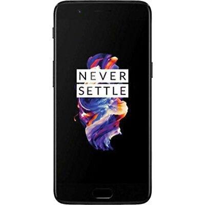 OnePlus 5 64GB 128GB Unlocked SIM Free Refurbished Smartphone