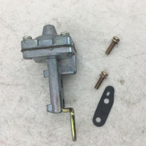 Pump for carburettor carb double body for Citroen 2cv Dyane Mehari 002497 NEW