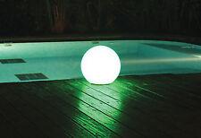 Kokido ORA Glowb Pool & Spa Floating Rechargeable LED Patio Lights | K950CBX/US