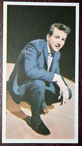 Bobby-Darin-Pop-Singer-Original-Early-1960-039-s-Photo-Card-EXC
