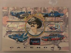 1992-NASCAR-Limited-Edition-Richard-Petty-Calendar-Fan-Appreciation-Tour