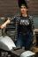 thumbnail 11 - Motorcyclist Wife T-Shirt Biker's Old Lady, Women Ladies Sons Anarchy Motorbike