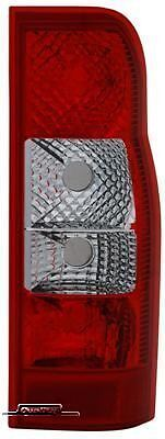 FORD TRANSIT MK7 06 - REAR LAMP LIGHT R/H NEW