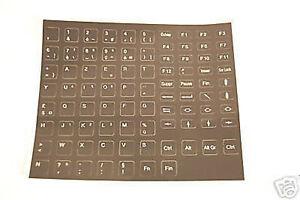 AZERTY-Stickerset-voor-Laptop-Desktop-Toetsenbord