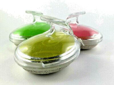 Wellness Care Massagebuersten Color Pumice Feet Cheap   eBay