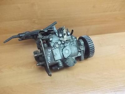 038130107D Einspritzpumpe 1.9TDI AGR ALH AHF ASV CADDY Volkswagen 1.9 TDI AEY