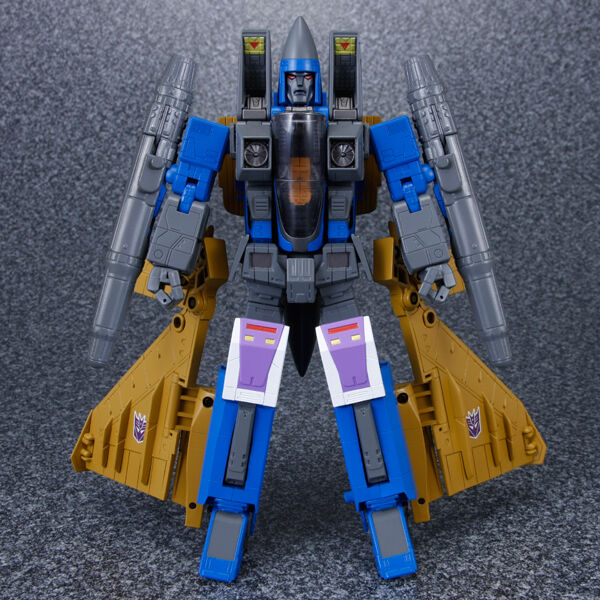 TAKARA TOMY OBRA MAESTRA TRANSFORMERS MP-11ND DIRGE CENTRO COMERCIAL EXCLUSIVE