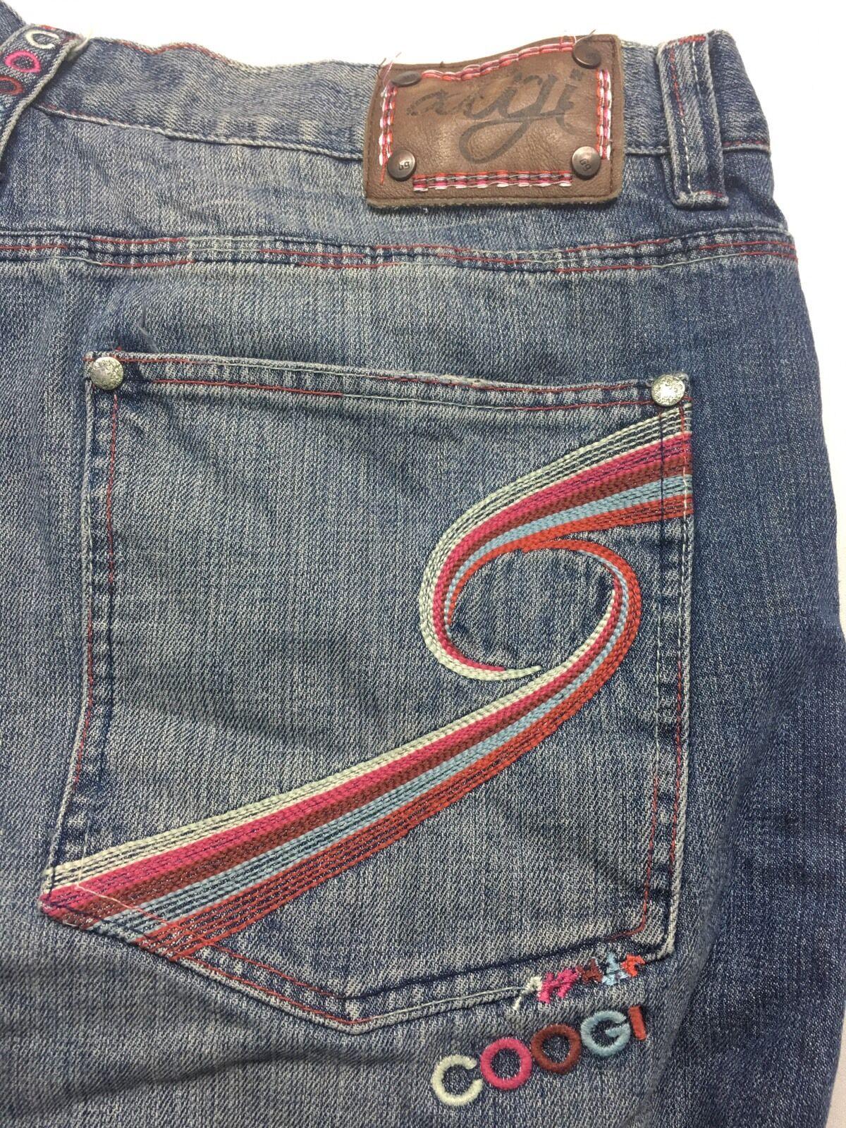 Coogi Jeans Men's Size 40 34