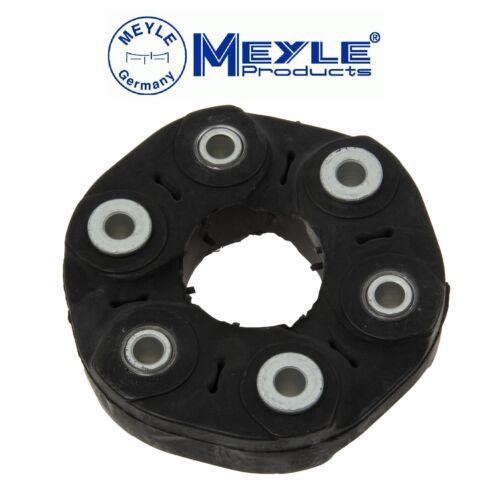 For BMW E90 E91 E84 F10 325xi 328xi 330i Rear Drive Shaft Flex Disc Joint Meyle