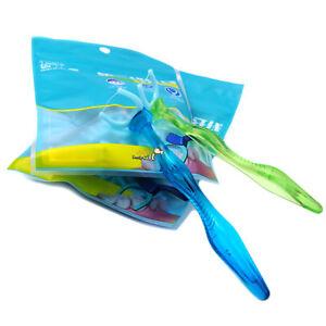 Mango-de-hilo-dental-2-Flosser-Soporte-250-cabezas-de-dientes-oral-limpio-venta-Desechable