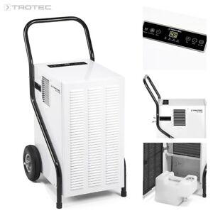 TROTEC-Bautrockner-TTK-171-ECO-Luftentfeuchter-Entfeuchter-Trockner-bis-52L