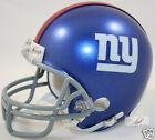NEW YORK GIANTS - Riddell VSR4 Mini Helmet