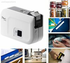 Brother Label Maker Printer Machine PC Connectable Thermal Text Graphic Office
