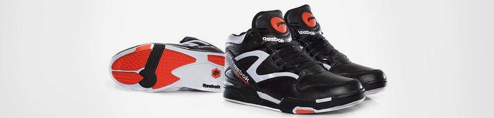 3eff2a32885f80 Reebok Pump Men s Shoes