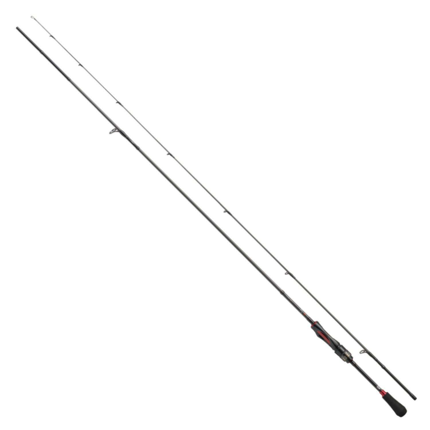 Daiwa Azing rod spinning GEKKA  BIJIN AIR AGS 79L-S Fishing rod Free shipping NEW  for wholesale