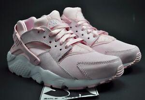 1ee497cc0d10 New Nike Air Huarache Run SE Pink Prism 904538-600 Running Shoes