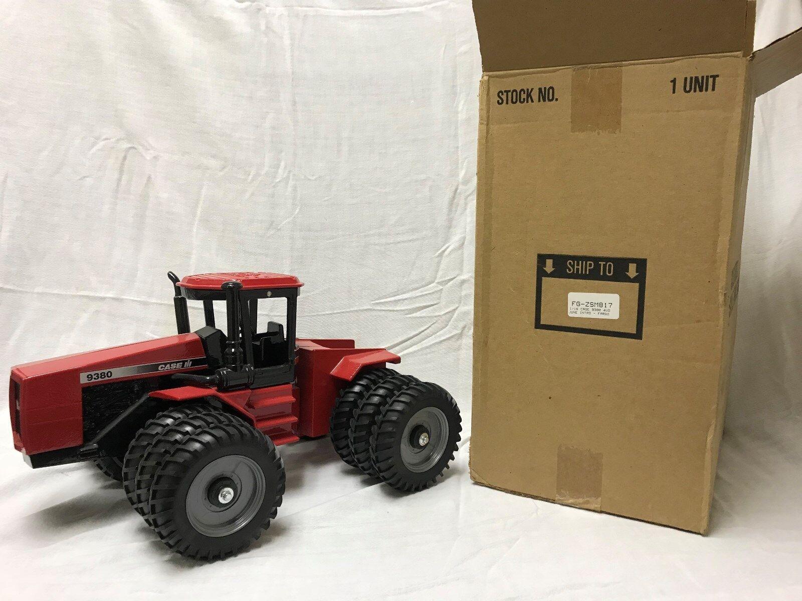 1 16 Case IH 9380 - 1995 Fargo 'Steiger Heritage' Edition