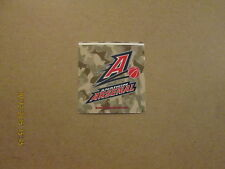 NBDL Anaheim Arsenal Vintage Team Logo Sticker