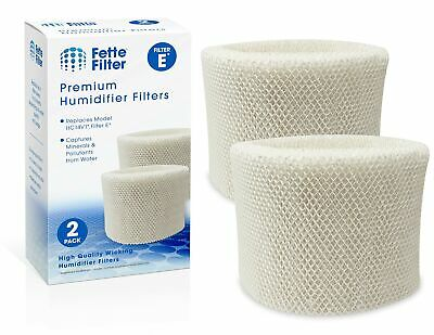 Fette Filter Humidifier Filter Compatible with Holmes HWF75 HWF75... HWF75CS