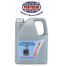 For 5-Liter Automatic Transmission Fluid Pentosin ATF1-5L 1058206 Esso LT71141