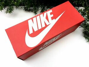 dd35a4f26442 NEW SALE NIKE Empty Shoe Box Replacement Box Only Red Mens Womens ...