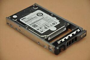 DELL-R610-R620-R710-R810-R910-Server-600GB-10K-SFF-SAS-Hard-Drive-w-Caddy-05TFDD