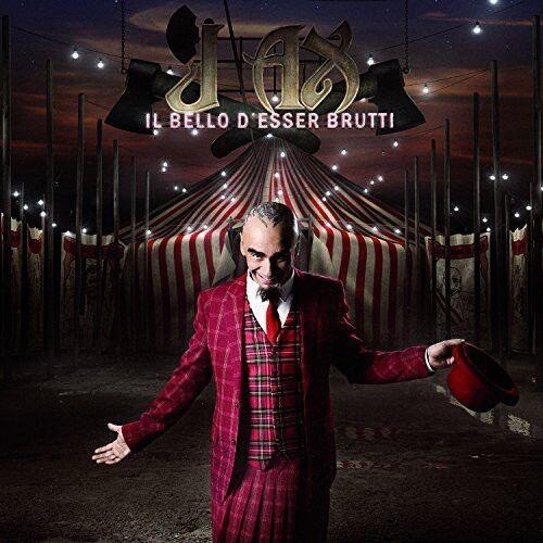 J Ax - Il Bello D'esser Brutti [New CD] Italy - Import