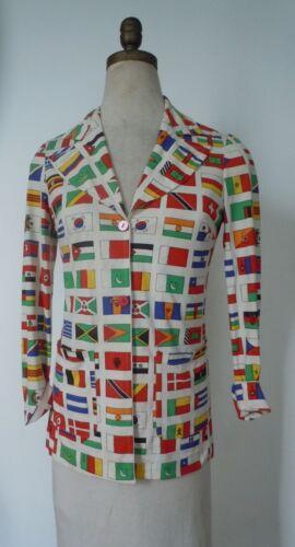 1970's Vintage blazer
