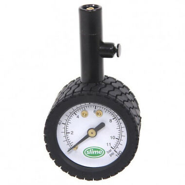 2-Pk. Slime High Pressure Gauge