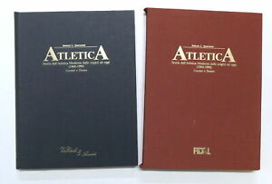 Quercetani-Atletica-Storia-dell-039-atletica-moderna-1990-Autografo-autore