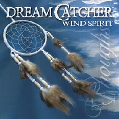 WIND SPIRIT Dreamcatcher Dream Catcher Spiritual Gift Decor