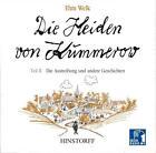 Die Heiden von Kummerow 2. 2 CDs (2002)