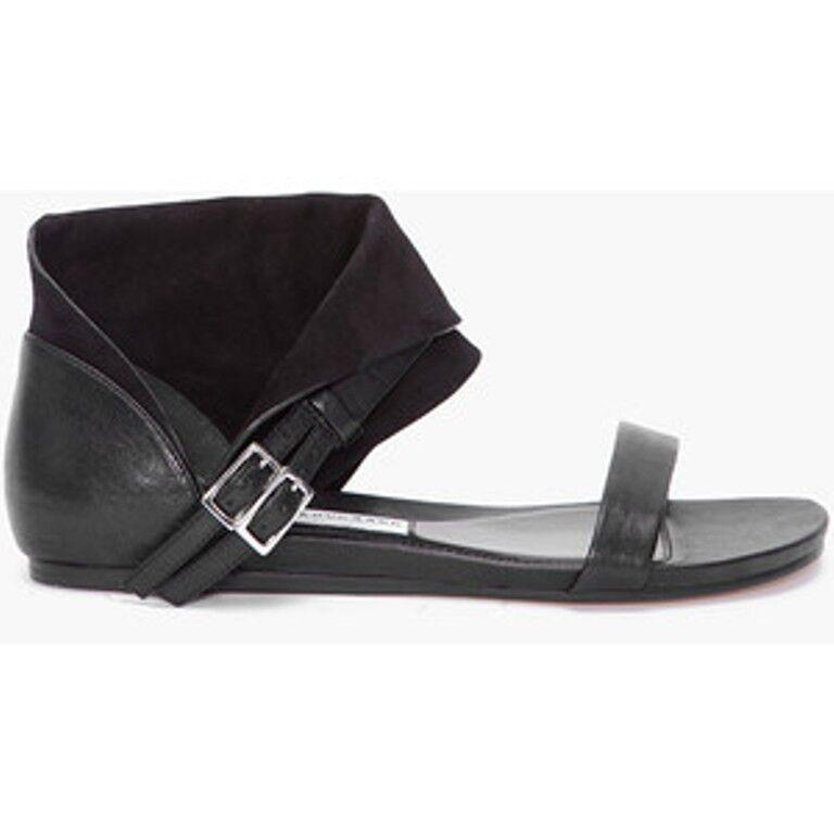 Camilla Skovgaard  Flat Collar Sandals Totokelo La Garconne SSENE FARFETCH  servizio di prima classe