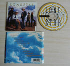 CD (NO BOX SANS BOITIER ) CRAZY NIGHTS LONE STAR 11 TITRES 1997 COUNTRY