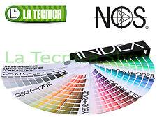 NCS INDEX 1950 ORIGINAL | campionario mazzetta mappa colore | RAL - PANTONE
