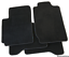 Velours Fußmatten Set für OPEL CORSA B 93-00 4-teilig Matten Autoteppiche