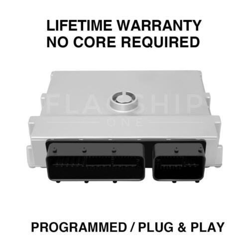 Engine Computer Programmed Plug/&Play 2009 Toyota Corolla 28146989 1.8L AT ECM