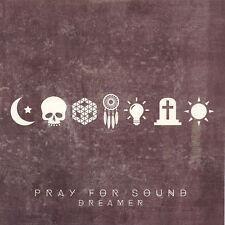 Pray For Sound - Dreamer (Vinyl LP - 2015 - US - Original)