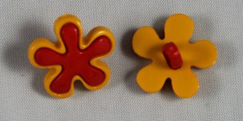 5 Stück 0,20€//Einheit Knöpfe Kunststoff Kinderknöpfe,verschiedene Motive