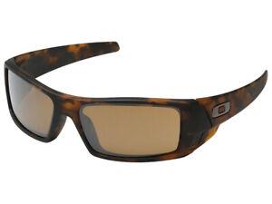 Oakley-Gascan-Sunglasses-OO9014-1660-Matte-Tortoise-Tungsten-Iridium