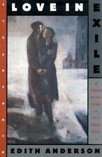 Love in Exile: An American Writer's Memoir of Life in Divided Berlin