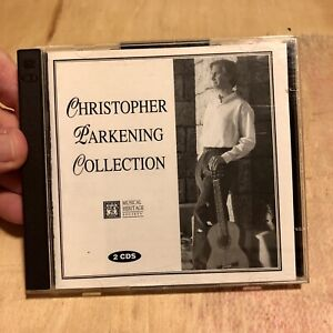 Christopher Parkening - The Christopher Parkening Collection, 2 CD Set